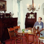 H-Diningroom;Tables ,J. J. Toffey